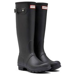 Hunter Classic Tall Rain Boots